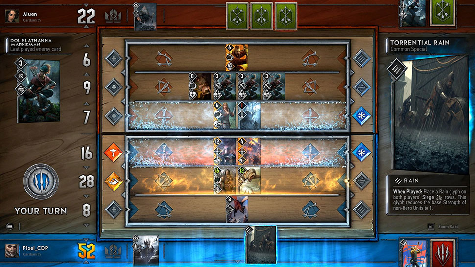 New Gwent