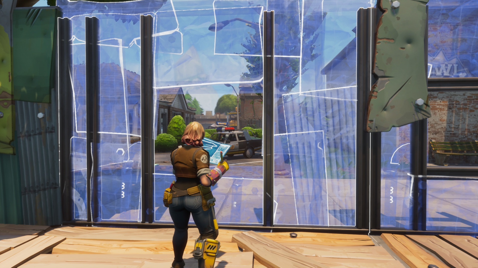 Fortnite E3 2017