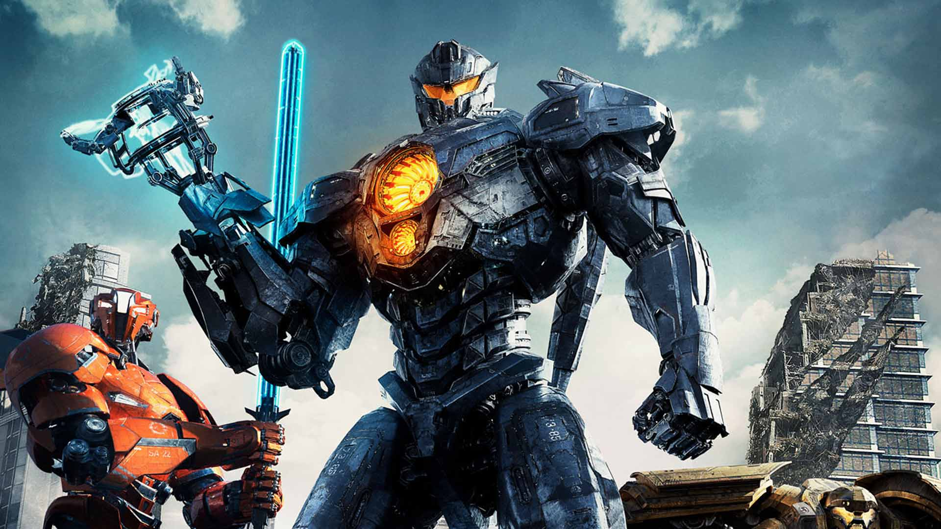 Pacific Rim Uprising 2018 After The Credits Mediastinger