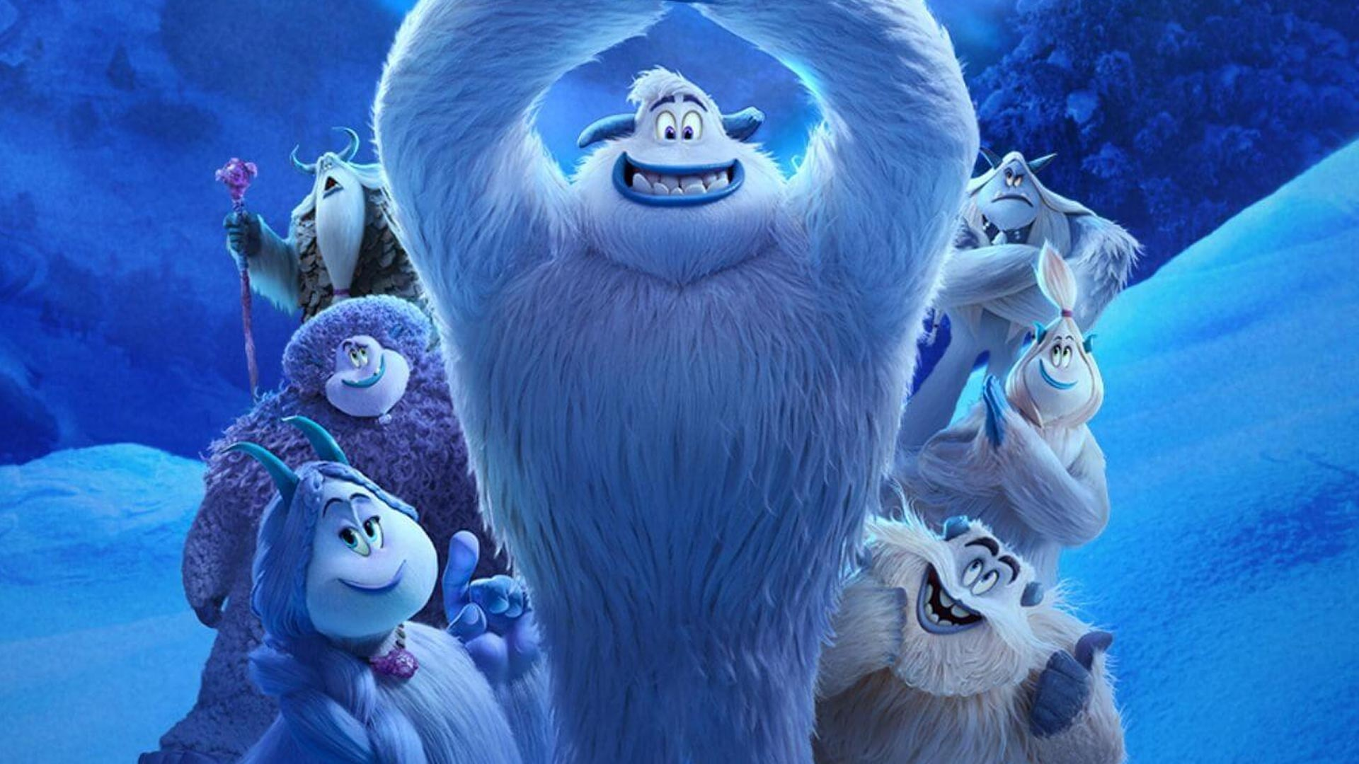 Smallfoot 2018 After The Credits Mediastinger