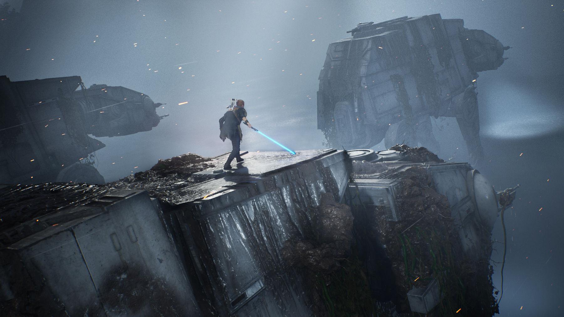 Star Wars Jedi: Fallen Order E3 2019 001
